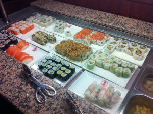meilleur sushi paris