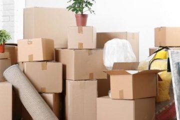 Comment bien emballer pour un déménagement
